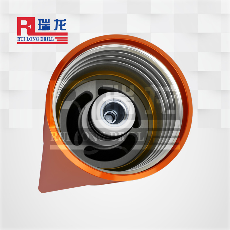 φ89-1米 -1.5米随钻测量钻杆千米定向钻杆 规格可定制 瑞龙钻具
