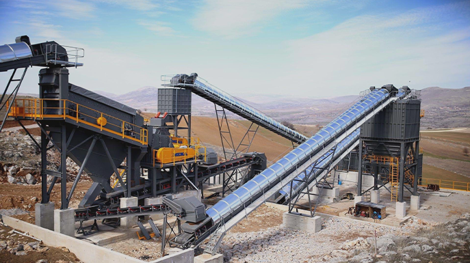 Focus on the reuse of tailings and realize no waste discharge in mines