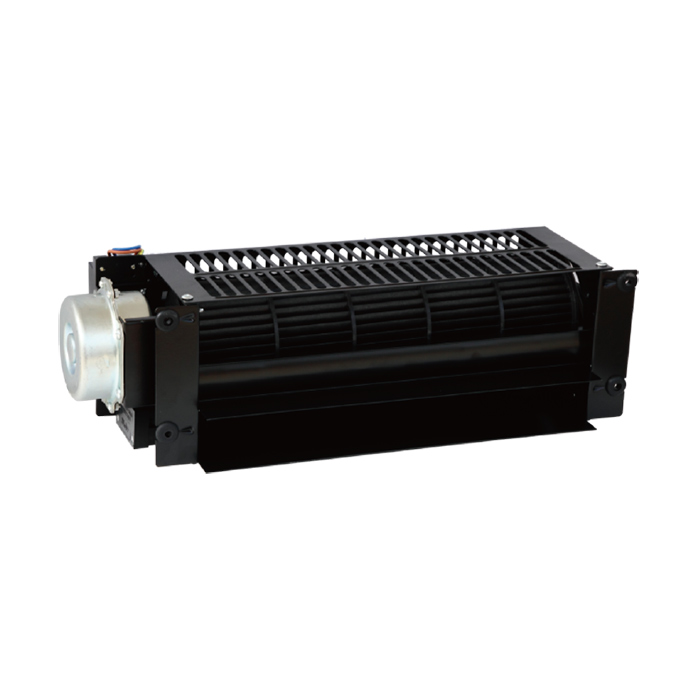 GYQF-330自動溫控式橫流風機