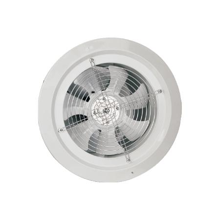 200B圓型排風抽風機