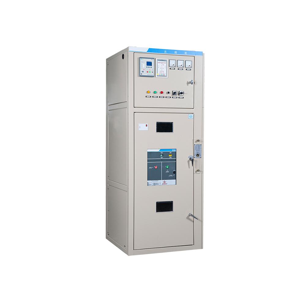 XGN66A-12 固定式金属封闭开关设备