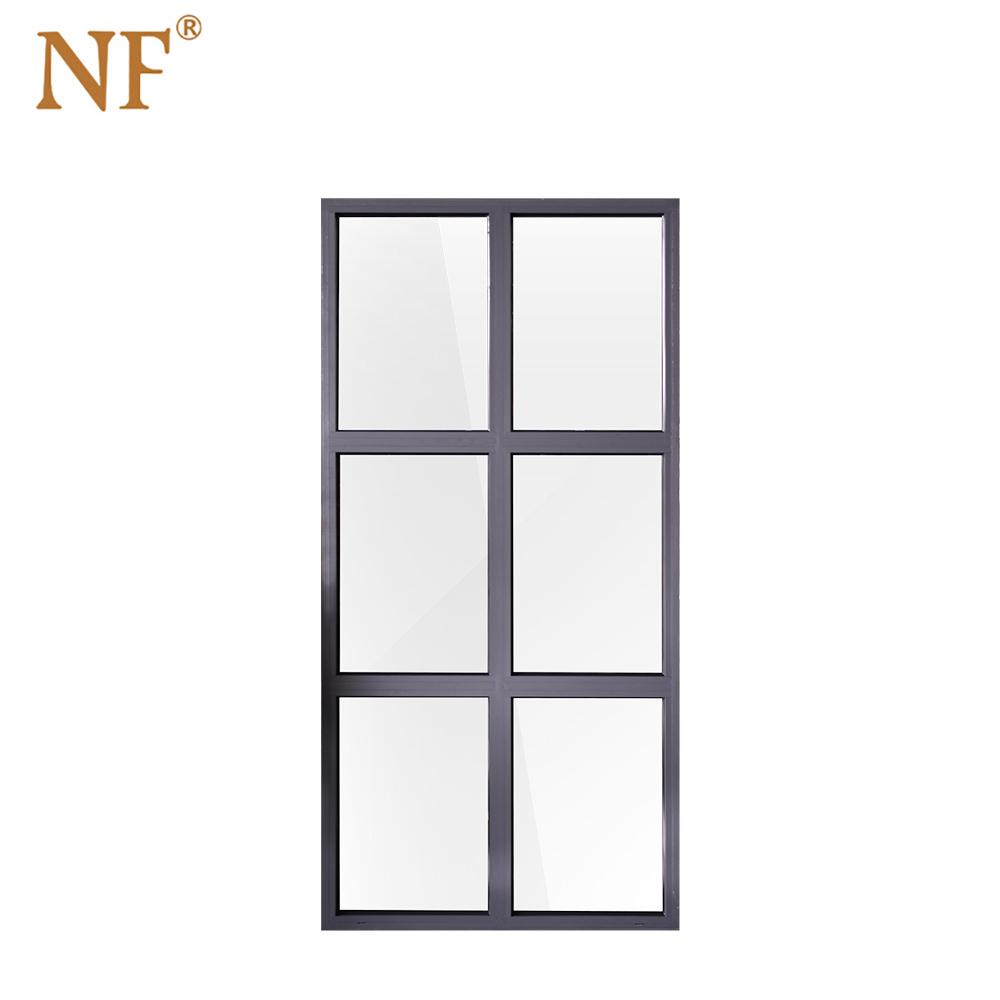 灰色,隔條,固定窗