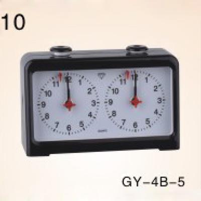 GY-4B-5石英式棋類比賽鐘