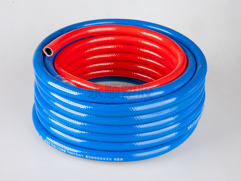 氧氣乙炔雙聯管