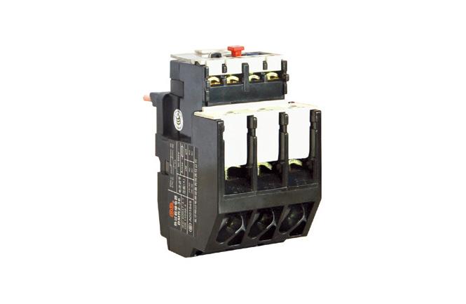 BMR2 系列热过载继电器