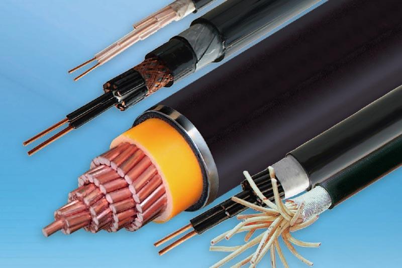 電線電纜只是統稱,它們的相同和不同之處有哪些?