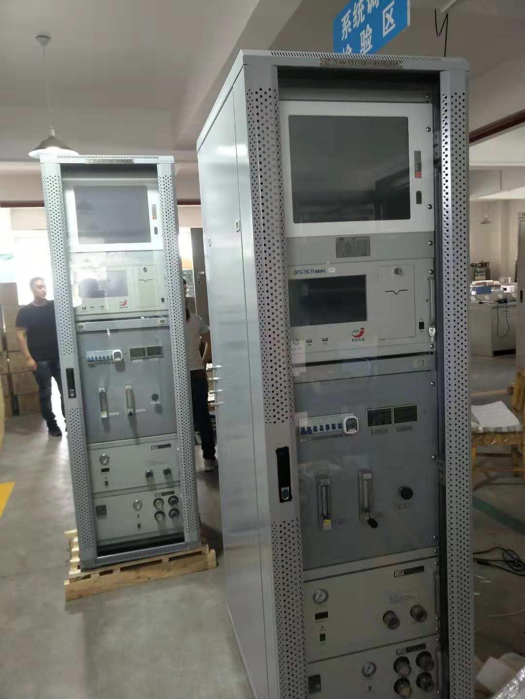 厂界VOCs在线监测设备