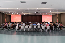 2017年7月上海神开石油测控技术有限公司成立大会