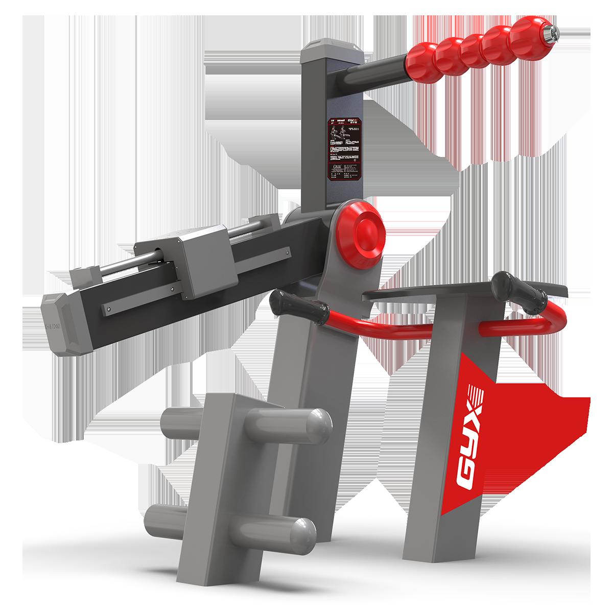 GYX-2020-5背肌訓練器