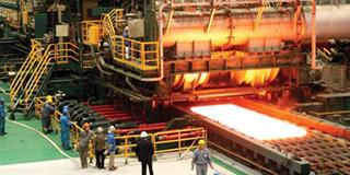 鋼鐵冶金行業