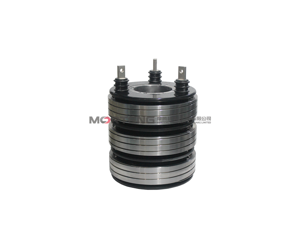导电环要怎么维护,使其持久耐用?
