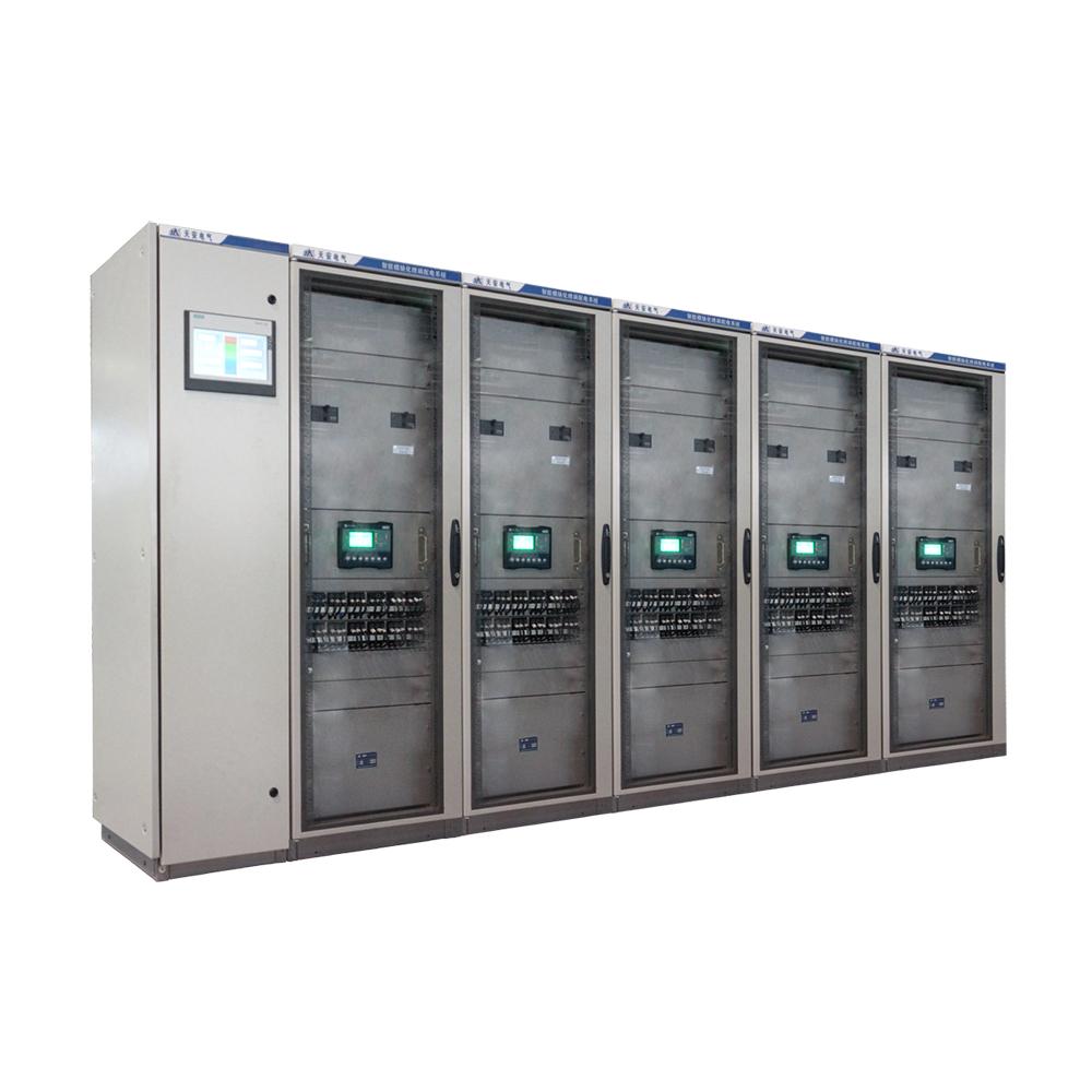 IMTD 智能模塊化終端配電系統