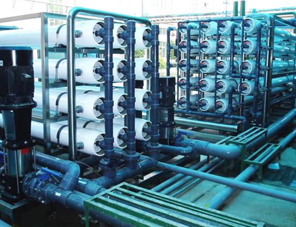 中水回用設備系統