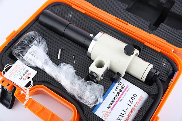 激光指向仪YBJ-1500