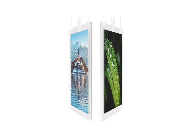 49寸安卓版雙屏超薄廣告機