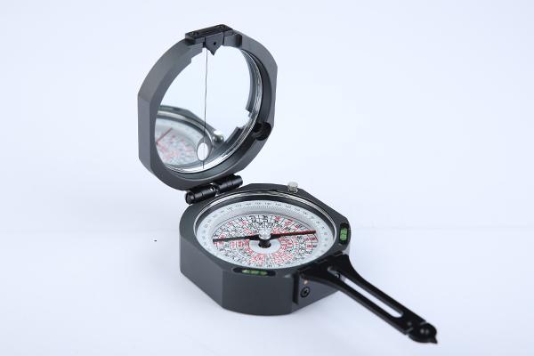 FS50-灰现代风水罗盘仪