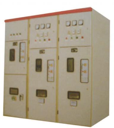 HXGN17-12型交流金屬封閉環網開關設備