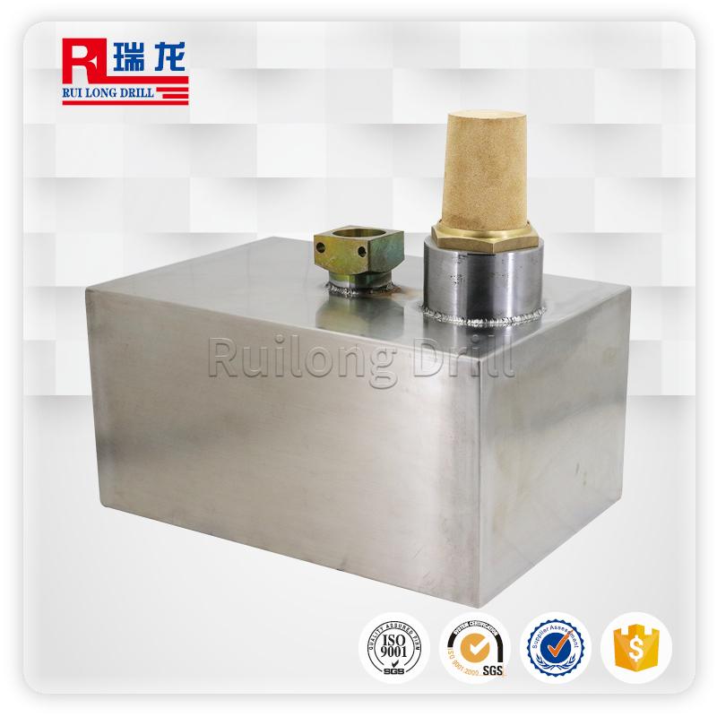 反循环粉尘取样装置 取样箱 积尘箱-瑞龙钻具