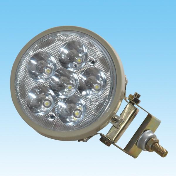 LED六泡可調真空燈
