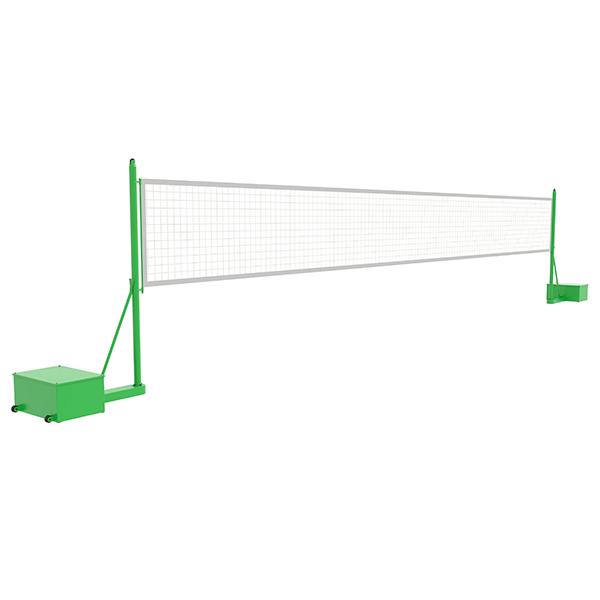 GYX-PQ01排球柱