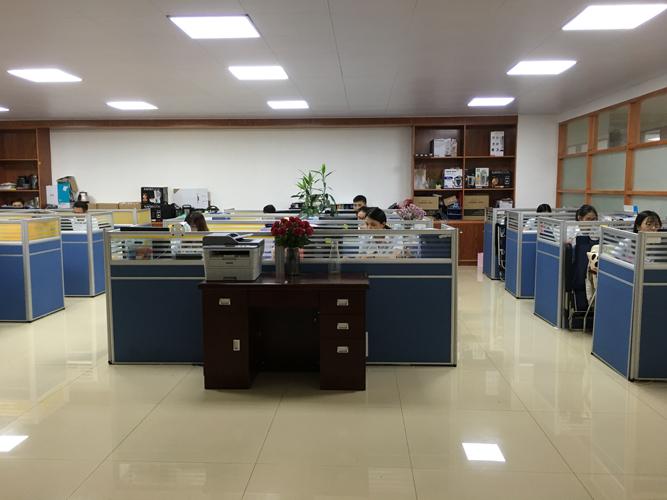 研發辦公室