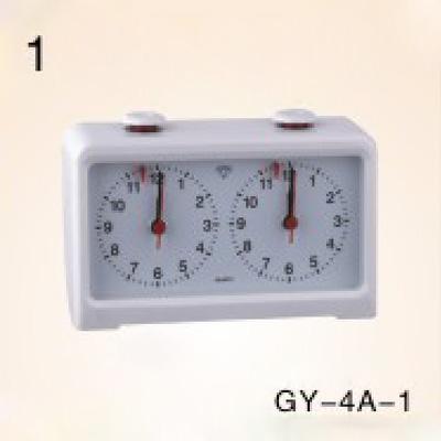 GY-4A-1石英式棋類比賽鐘