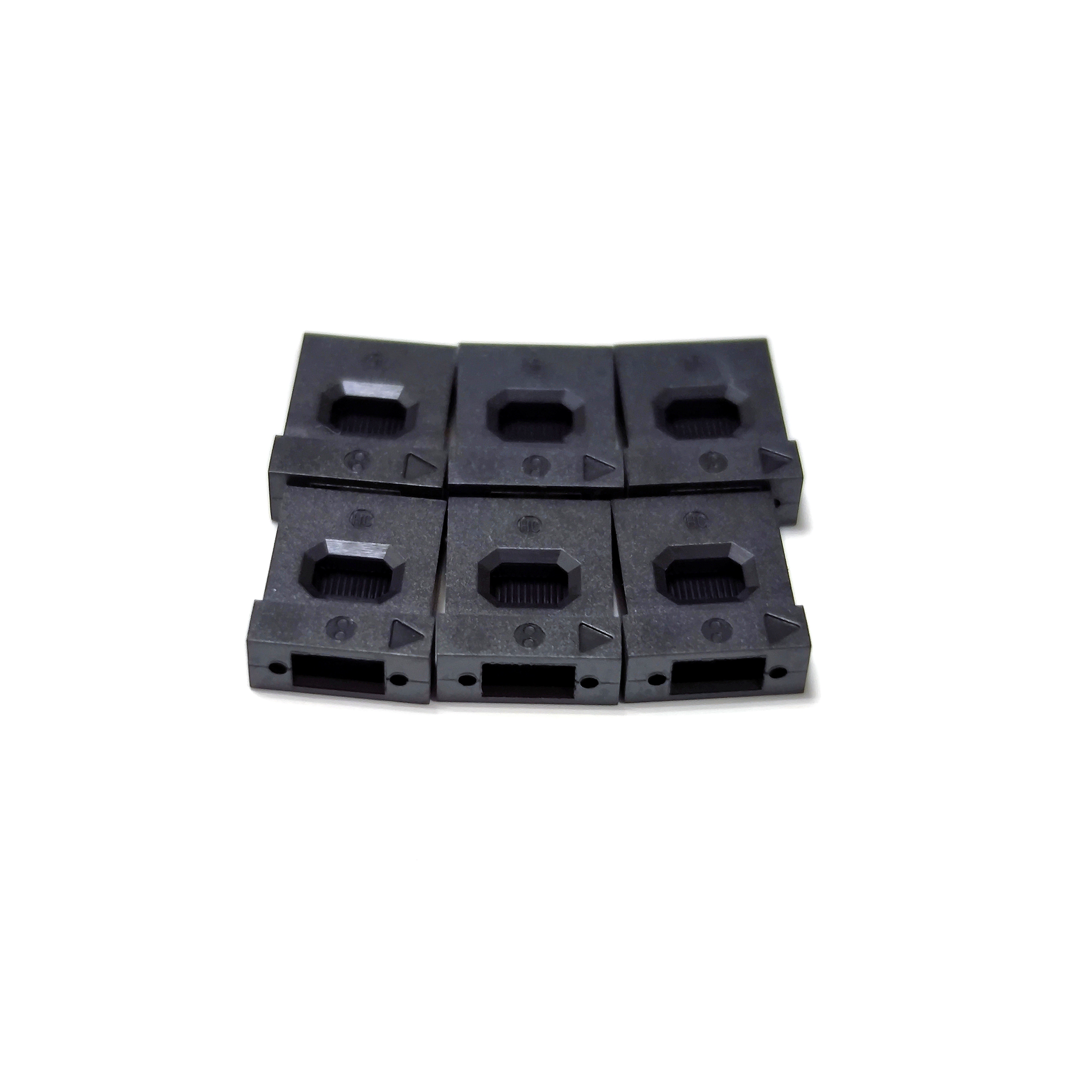 Factory Supply Custom Cnc Precision Turning Parts Non-Standard Screws