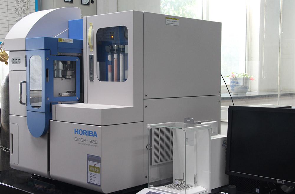 氧含量分析仪1