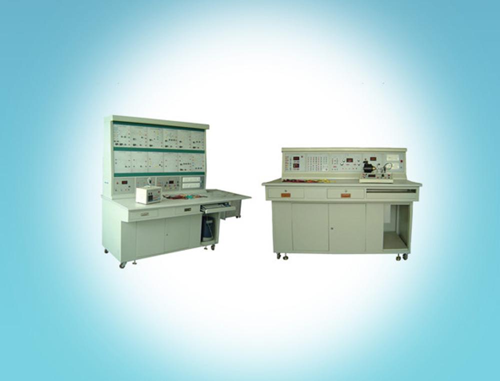 SET-300型测控技术综合试验台