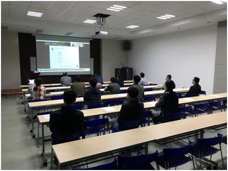 我司參加中國電工技術學會輸配電專家線上培訓中壓開關柜關鍵技術及發展動態的心得