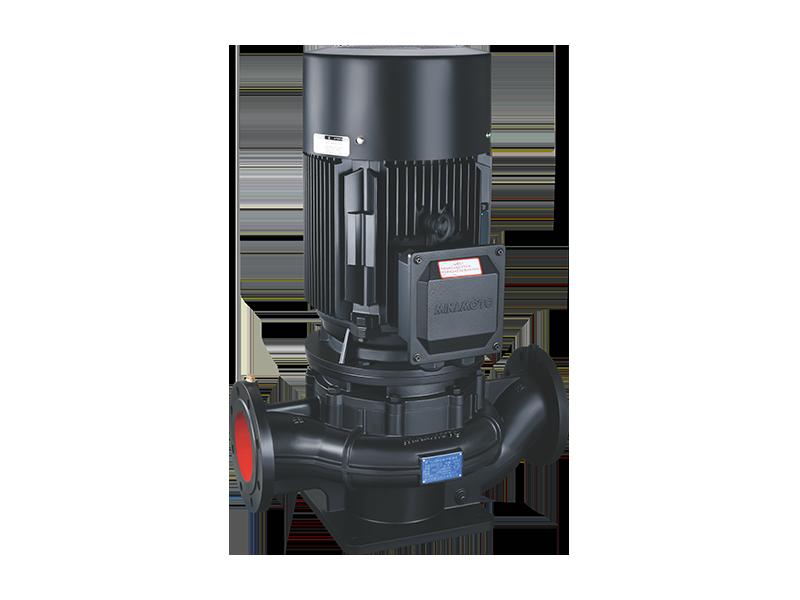 GDX 立式管道循環泵