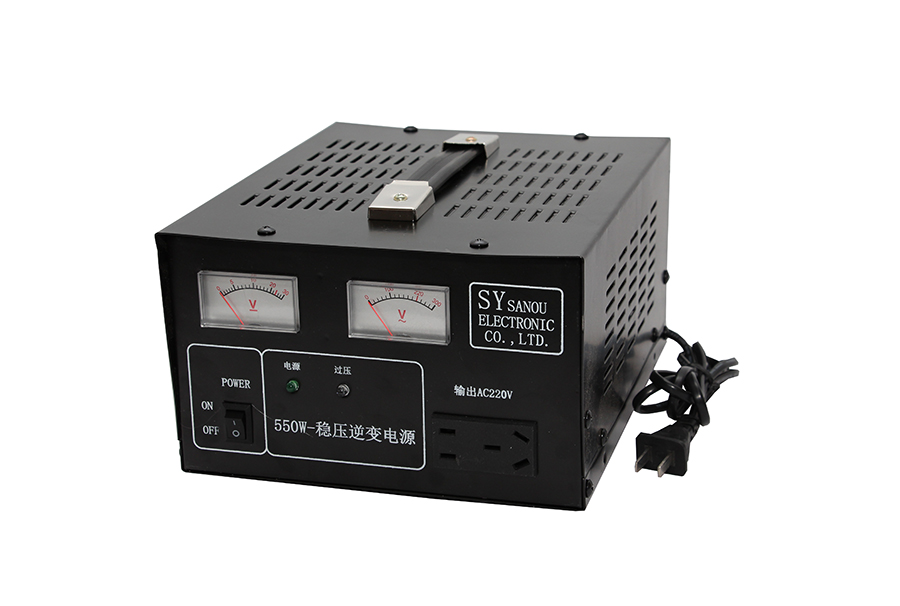 320W/550W穩壓逆變器(模塊/MOS管)