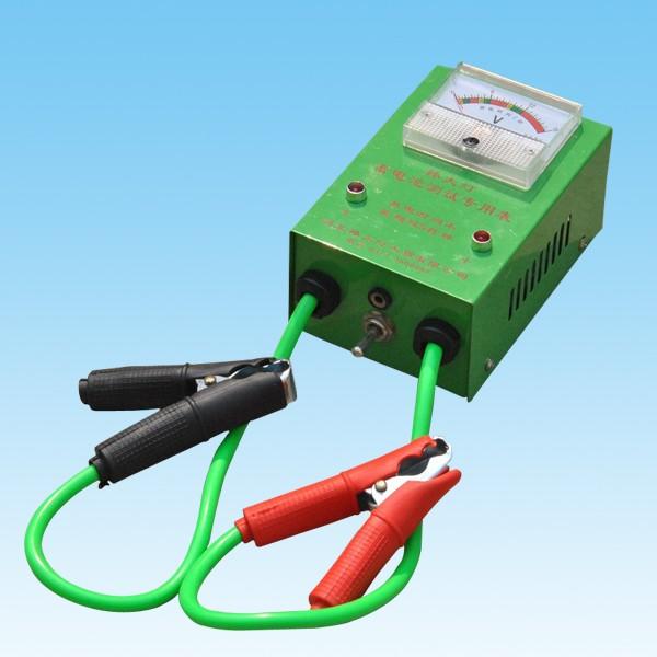 孫大燈07-1蓄電池測試儀