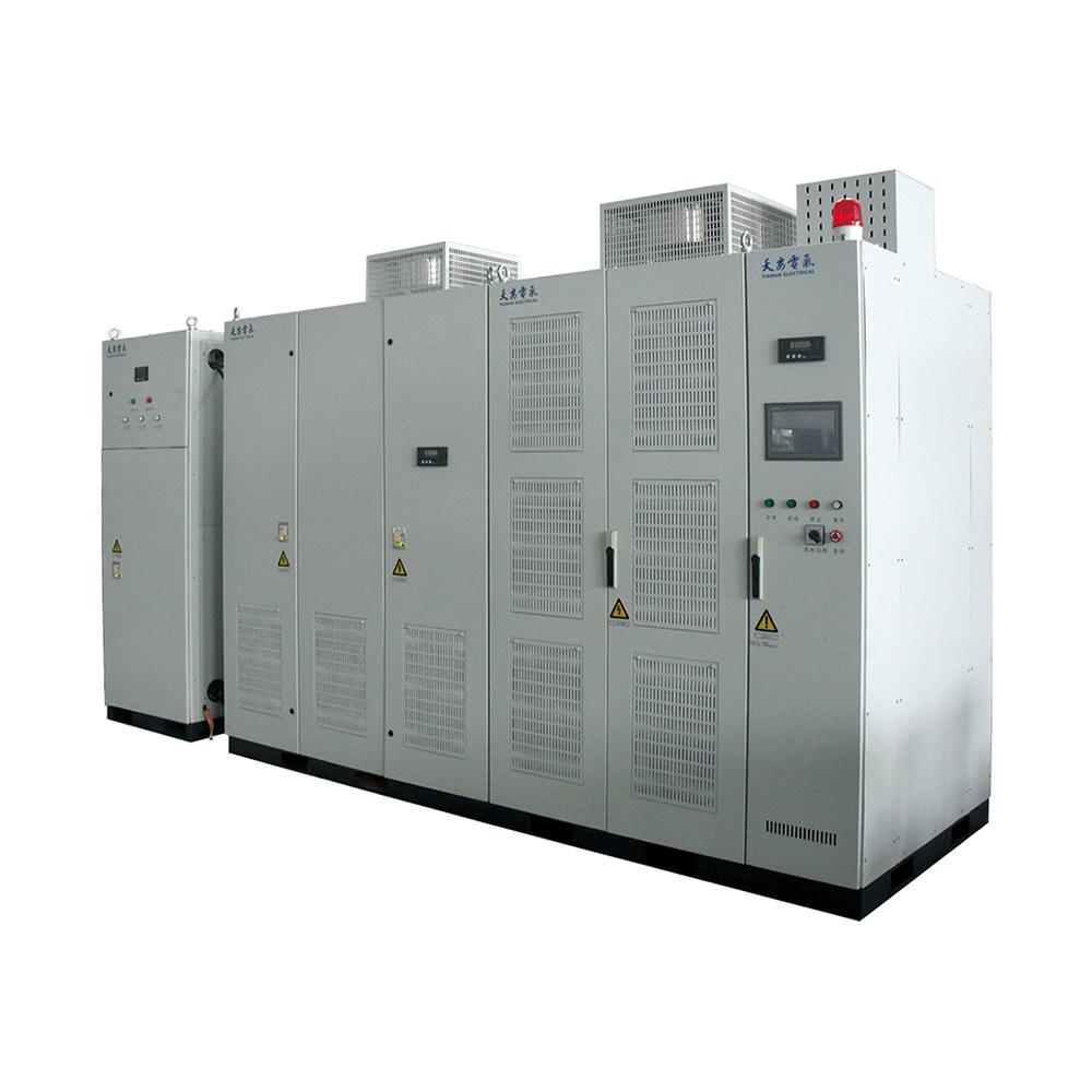 TAVF高壓變頻調速裝置