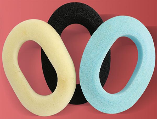 耳機海綿圈
