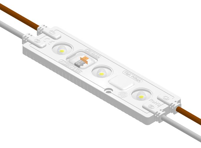 AC220V注塑模組-終結者II