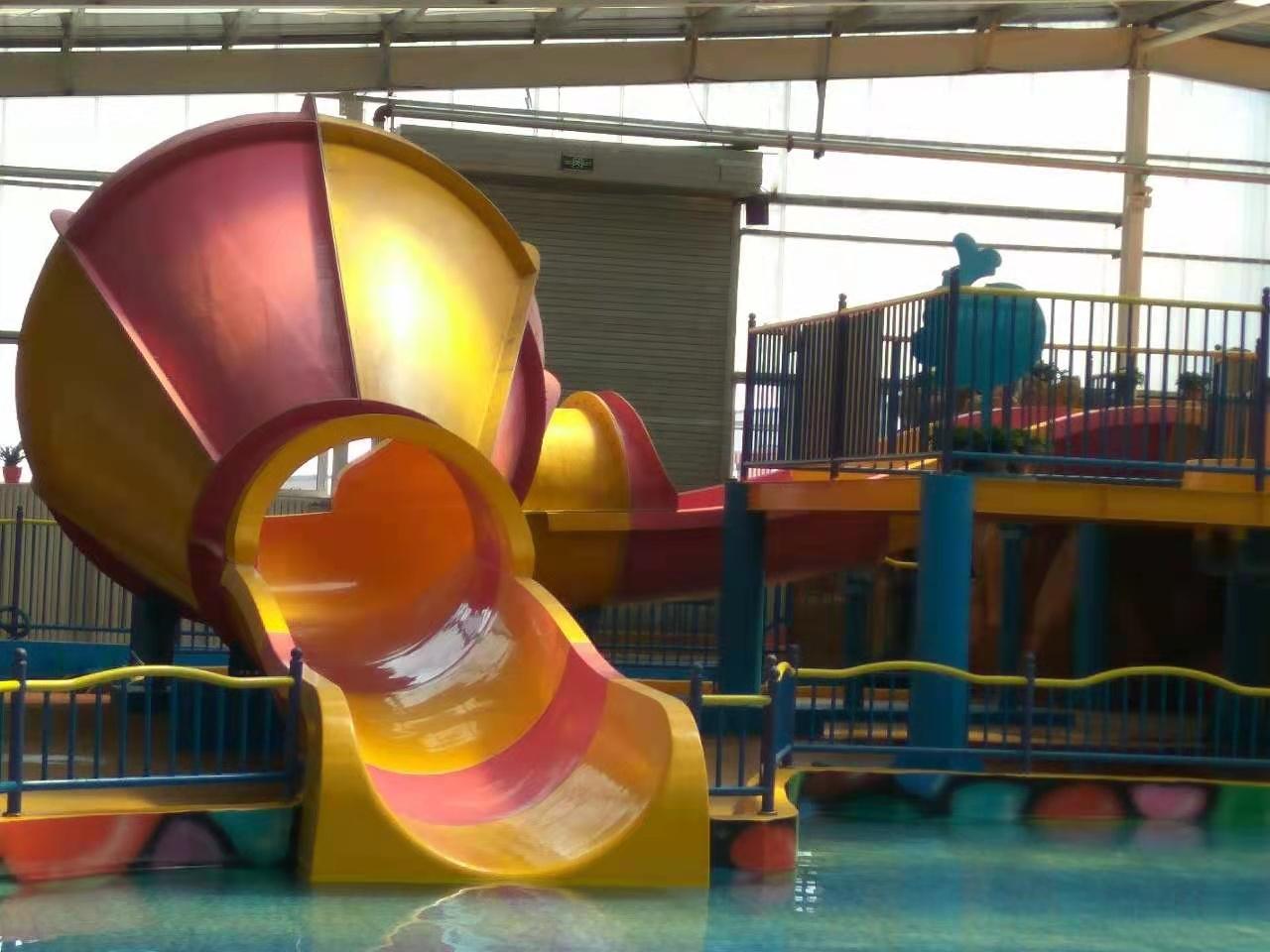 戲水設備:關于水上樂園都有哪些戲水設備