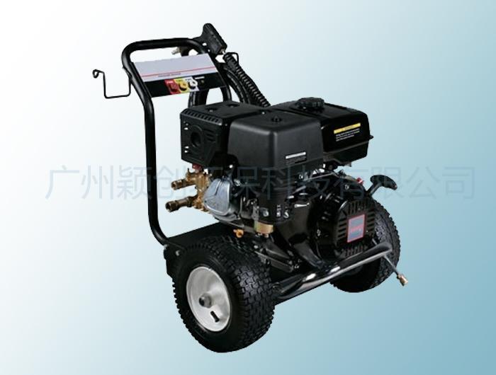 AG 汽油驅動清洗機