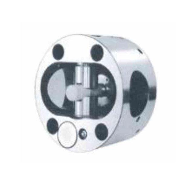 自動分度定心動力卡盤90 NHRD