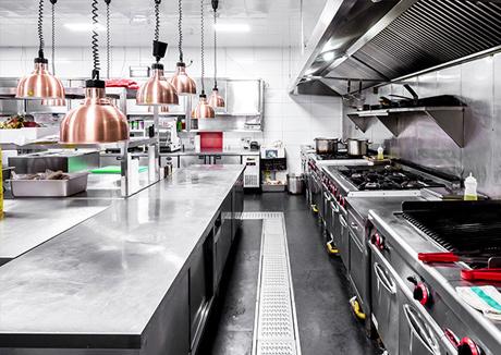 厨房升A规划