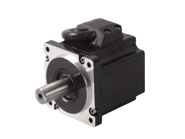 Brushless DC feature meaning
