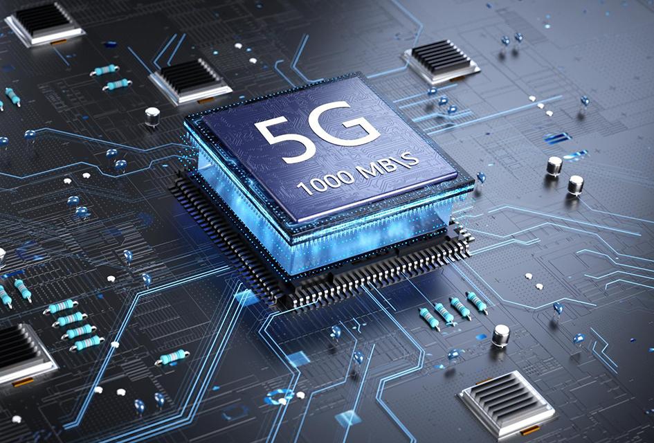 5G行業導熱用膠