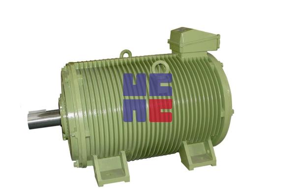 YGP系列輥道用變頻調速三相異步電動機(機座號112-450)