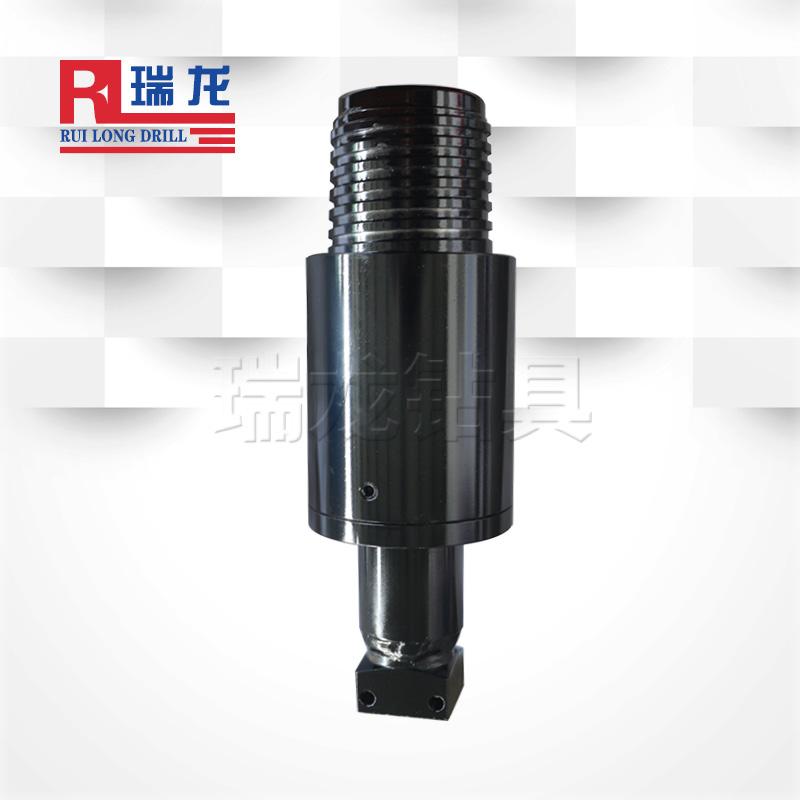Φ85直通式注水器 供风器 供水器——瑞龙钻具