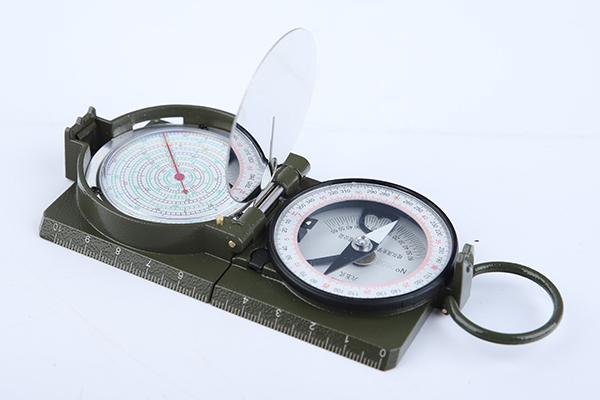 DQL-5六五式指北针