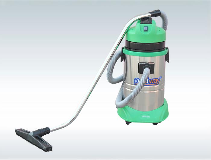 AC吸塵吸水機