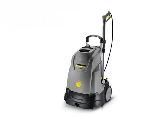 HDS5/11U冷熱水高壓清洗機 可移動 德國karcher/凱馳