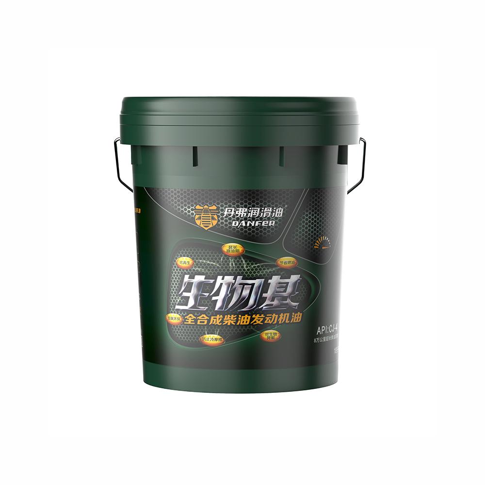 生物基 全合成CJ-4(4L/18L)