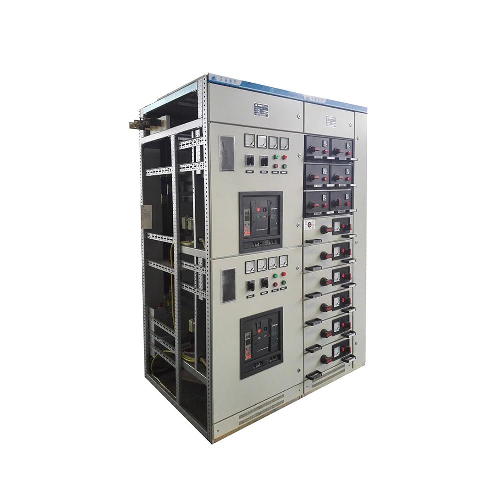 GCT(MNS)低壓開關柜