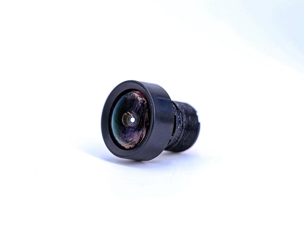 高清廣角鏡頭8M